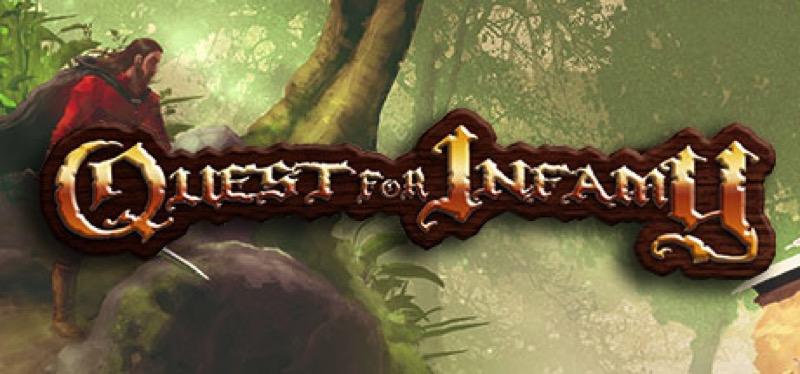 [TEST] Quest for Infamy – la version pour Steam