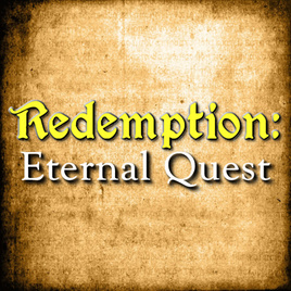 Redemption  Eternal Quest - logo