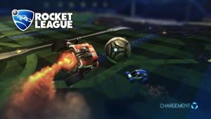 Rocket League - foot et conduite