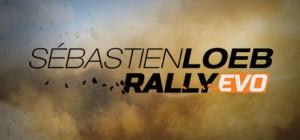 Sébastien Loeb Rally EVO - logo