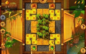 Scarab Tales - niveau