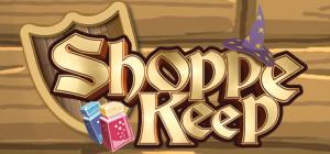 Shoppe Keep - logo