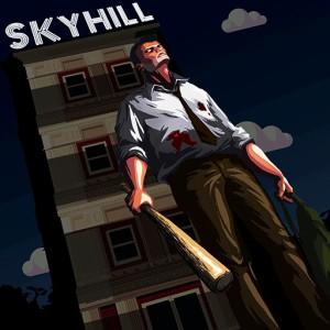 Skyhill - logo