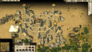 Stronghold Crusader 2 - The Templar and The Duke - combat