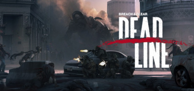 [TEST] Breach & Clear: Deadline – la version pour Steam