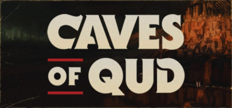 [TEST] Caves of Qud – la version pour Steam
