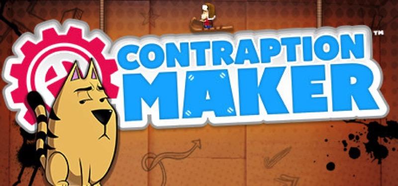 [TEST] Contraption Maker – la version pour Steam