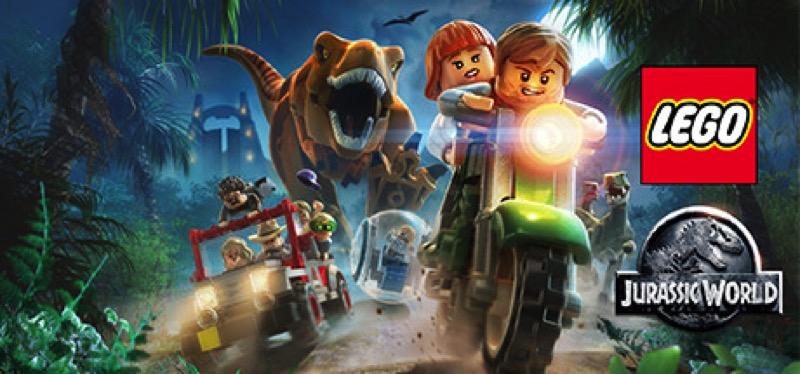 [TEST] LEGO Jurassic World – la version pour Steam