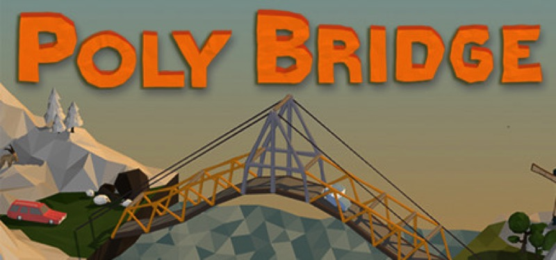 [TEST] Poly Bridge – la version pour Steam