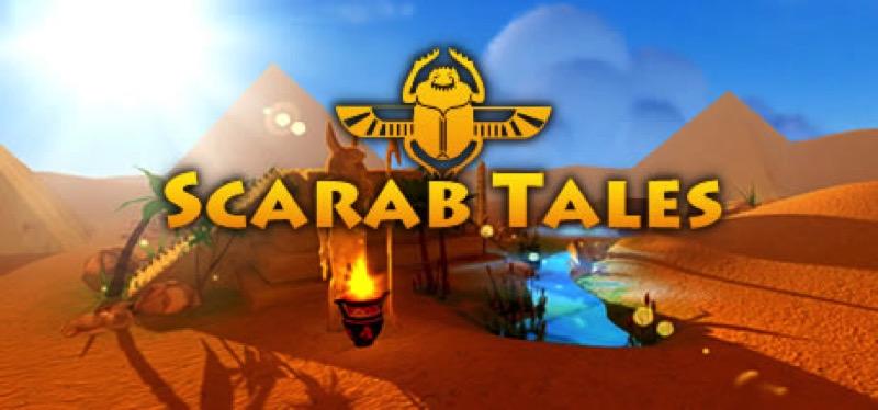 [TEST] Scarab Tales – la version pour Steam