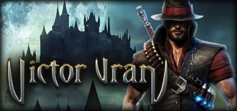 [TEST] Victor Vran – la version pour Steam