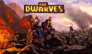The Dwarves - logo