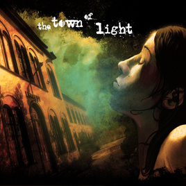 The Town Of Light - logo