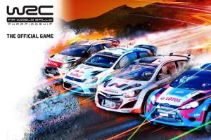 WRC 5 - logo