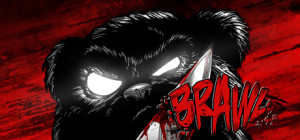 Brawl - logo