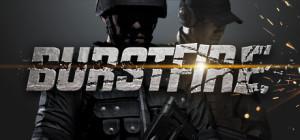 Burstfire - logo