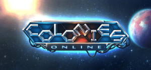 Colonies Online - logo