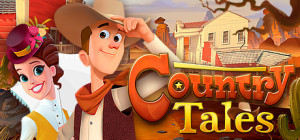 Country Tales - logo