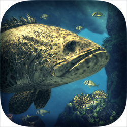 Depth Hunter 2 - icon