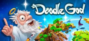 Doodle God - logo