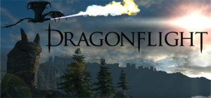 Dragonflight - logo