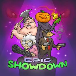 Epic Showdown - logo