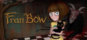 Fran Bow - logo