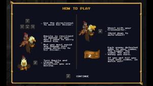 Gryphon Knight Epic - règles