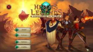 Heroes & Legends