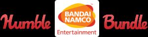 Humble Bandai Namco Bundle - logo