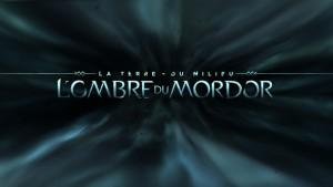 L'Ombre du Mordor