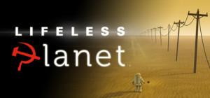 Lifeless Planet Premier Edition - logo