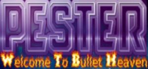 Pester - logo