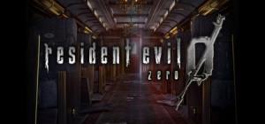 Resident Evil 0 Remaster - logo
