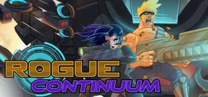 Rogue Continuum - logo