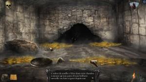 Shadowgate - dragon
