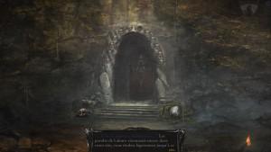 Shadowgate - entrée