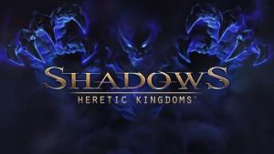 Shadows Heretic Kingdoms - logo