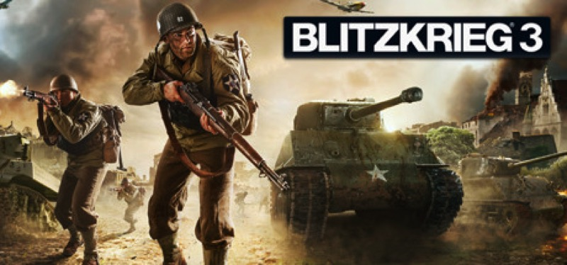 [TEST] Blitzkrieg 3 – la version pour Steam