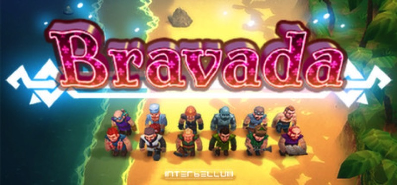 [TEST] Bravada – la version pour Steam