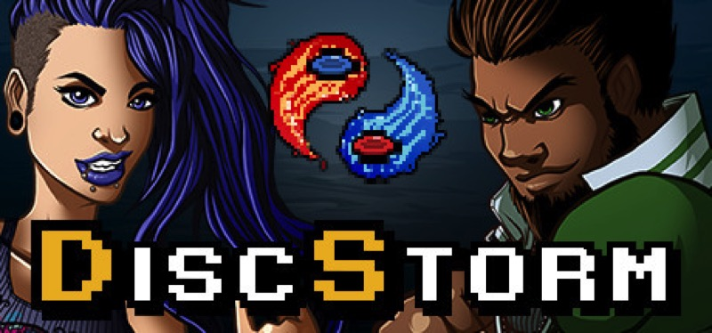 [TEST] DiscStorm – la version pour Steam