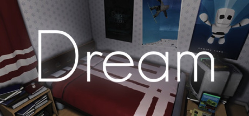 [TEST] Dream – la version pour Steam