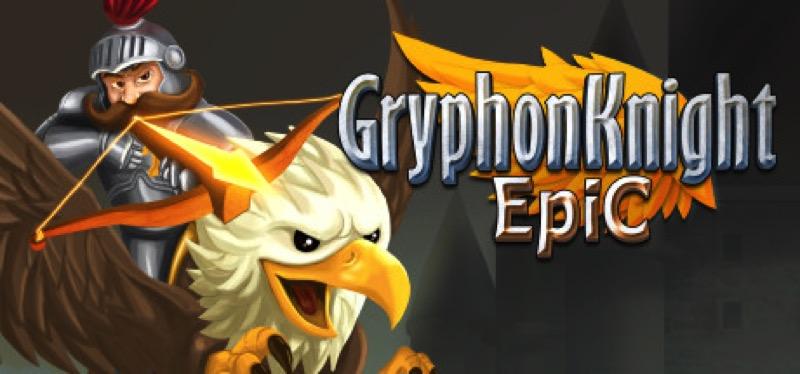 [TEST] Gryphon Knight Epic – la version pour Steam