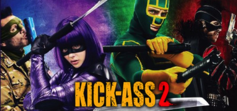 [TEST] Kick-Ass 2 – la version pour Steam
