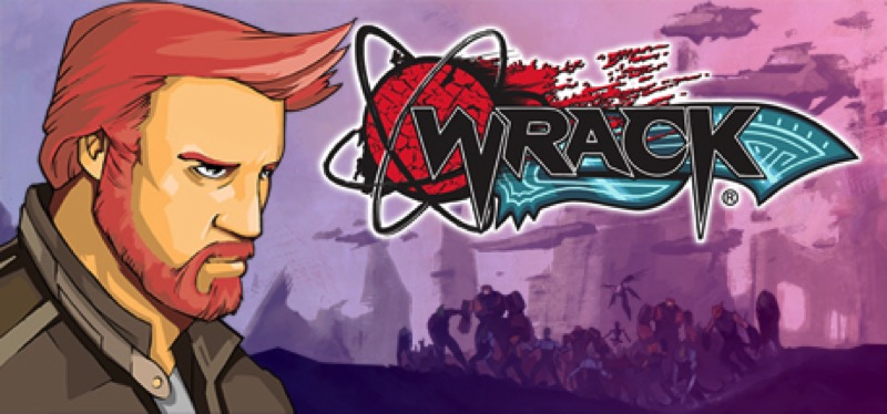 [TEST] Wrack – la version pour Steam