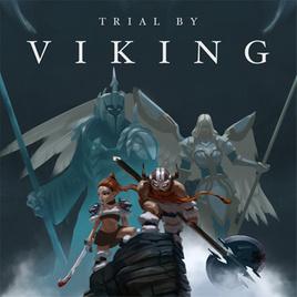 Trial by Viking - logo