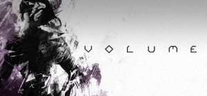 Volume - logo