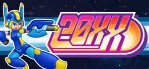 20XX - logo