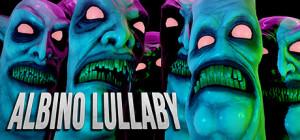 Albino Lullaby - logo