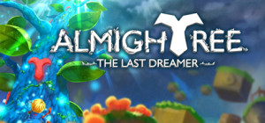 Almightree - The Last Dreamer - logo